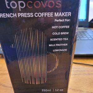 Coffee maker 12 oz